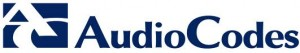AudioCodesロゴ