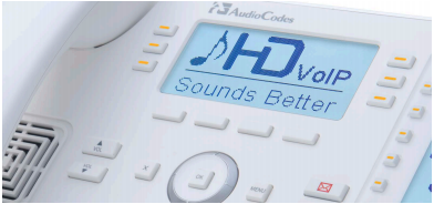 AudioCodes-IPphone_Image